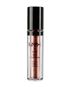 NYX Professional Makeup Almond Eyes Eye Shadow