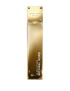 Michael Kors Gold Collection 24K Brilliant Gold for Women