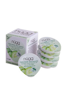 Nugg 5-pk. Deep Cleansing Face Mask