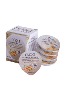 Nugg 5-pk. Deep Hydrating Face Mask
