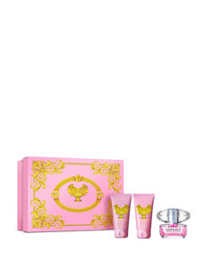 Versace Bright Crystal 3-pc. Set for Women (A $93 Value)