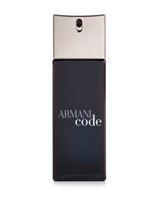 Giorgio Armani Code for Men Travel Spray