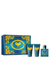 Versace Eros 3-pc. Set for Men (A $93 Value)