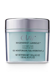 Olay Regenerist Luminous Overnight Mask Gel Moisturizer