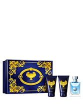 Versace Pour Homme 3-pc. Set for Men (A $89 Value)