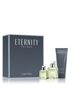 Calvin Klein Eternity 3-pc. Set for Men (A $94 Value)