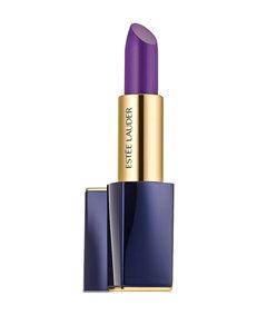 Estee Lauder EL - Shameless Violet Lips Lipstick