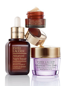 Estee Lauder Anti-Wrinkle Repair Set