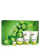 DKNY Be Delicious 4-pc. Set for Women (A $145 Value)