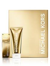 Michael Kors Gold Collection 24K Brilliant Gold Set for Women (A $112 Value)