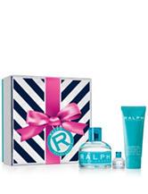 Ralph by Ralph Lauren 3-pc. Set for Women (A $96 Value)
