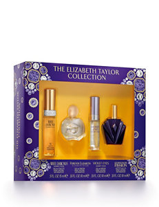Elizabeth Taylor  Fragrance Gift Sets