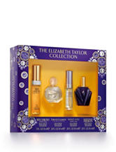 Elizabeth Taylor 4-pc. Fragrance Collection (A $49 Value)