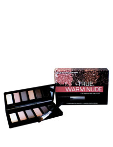 Studio Gear True Warm Nude Eyeshadow Palette