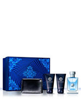 Versace Pour Homme 4-pc. Set for Men (A $122 Value)