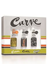 Curve Coffret 3-pc. Set for Men (A $63 Value)