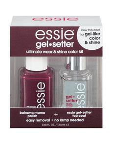 Essie Bahama Mama Setter Kit