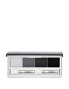 Clinique All About Shadow™ EyeShadow Quad – Smoke & Mirrors