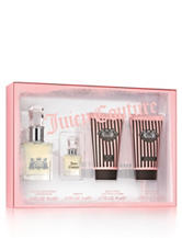 Juicy Couture 4-pc. Set for Women (A $115 Value)
