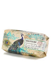 Eucalyptus Mint Scented Bath Soap