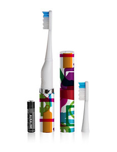 Slim Sonic Toothbrush-¬Stylish