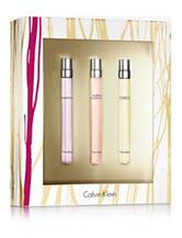 Calvin Klein 3-pc. Mini set for Women Gift with Purhase