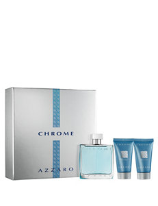Azzaro Chrome 3-pc. Set for Men (A $112 Value)