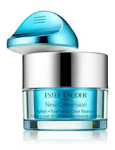 Estée Lauder New Dimension Tighten + Tone Neck/Chest Treatment