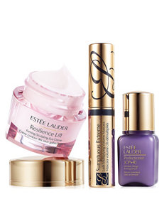 Estée Lauder Beautiful Eyes: Lifting/Firming Includes a Full-Size Resilience Lift Eye Crème
