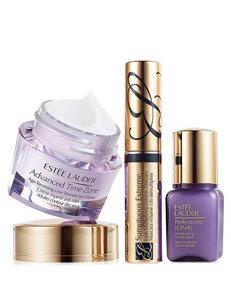 Estée Lauder Beautiful Eyes: Anti-Wrinkle Includes a Full-Size Advanced Time Zone Eye Crème