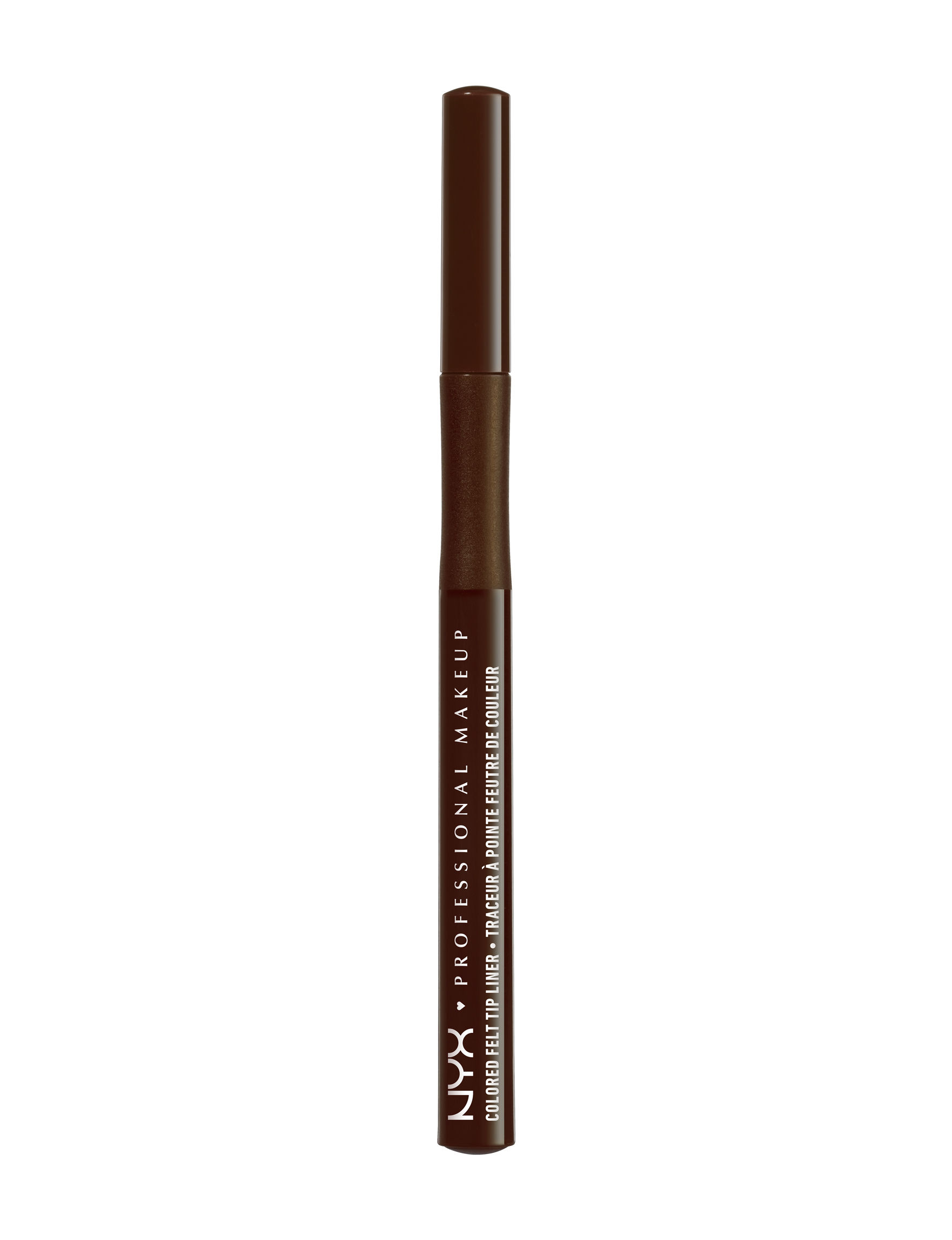 NYX Brown Eyes Eye Liner