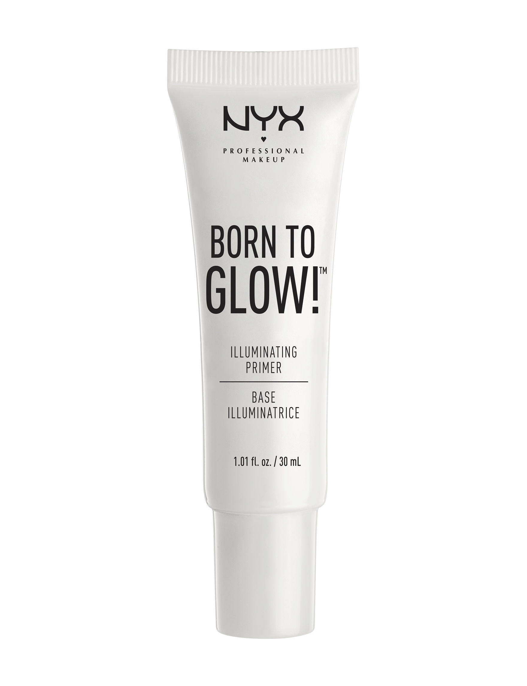 NYX  Primers & Removers