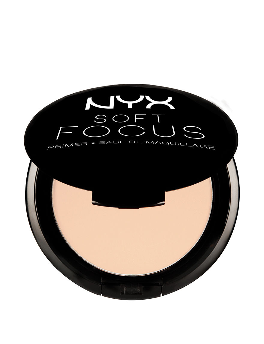 NYX Professional Makeup  Primers & Removers
