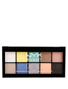 NYX Art Throb Eyes Eye Shadow