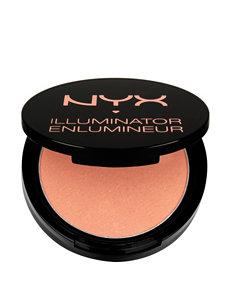 NYX Illuminating Body Bronzer