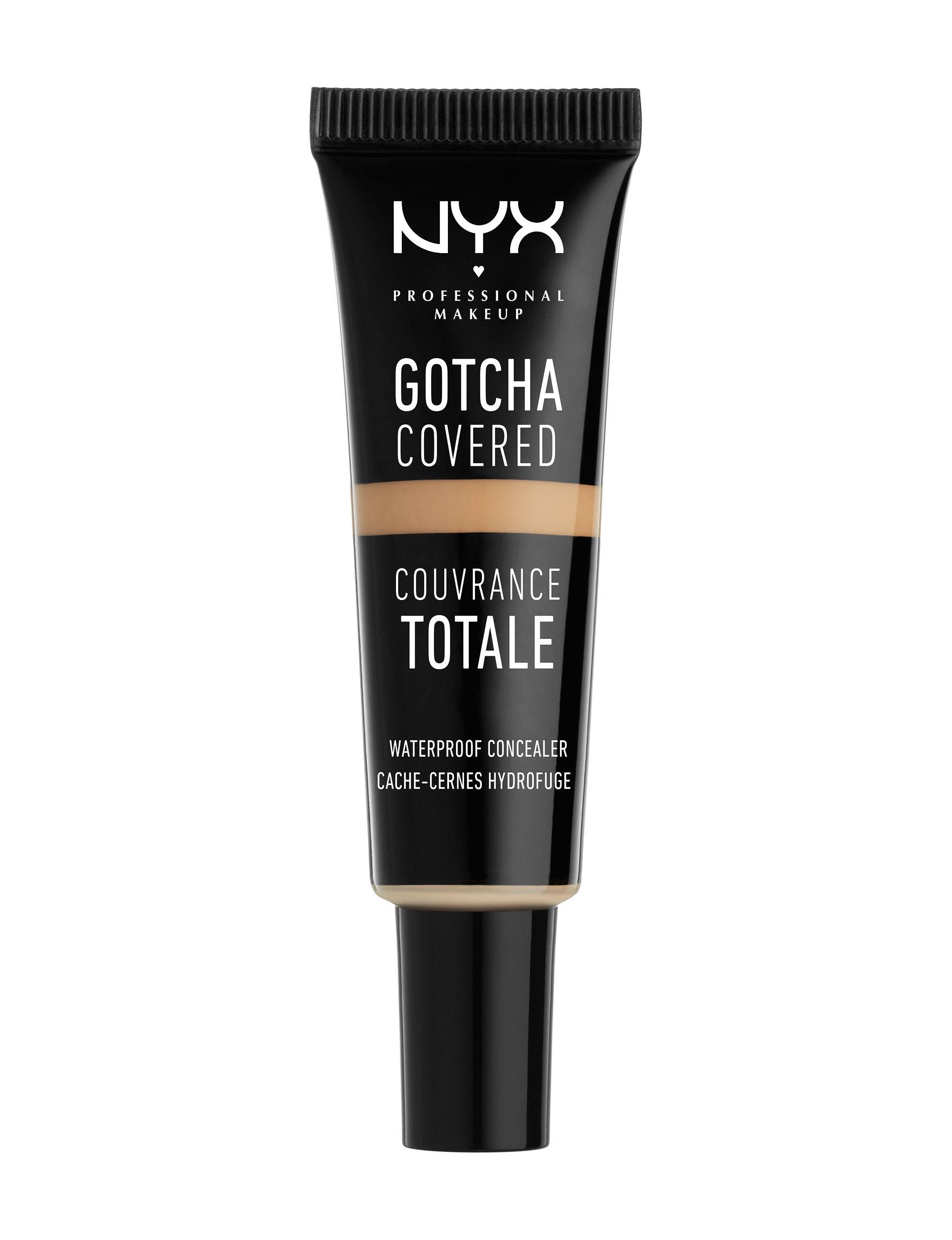 NYX Beige Face Concealer