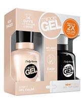 Sally Hansen Miracle Gel™ 2 Step Manicure