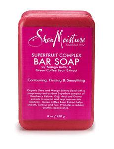 Shea Moisture  Bar Soaps