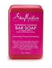 Shea Moisture Super Fruit Complex Bar Soap