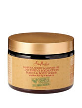 Shea Moisture Manuka Honey & Mafura Oil Intensive Hydration Body Scrub