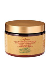 Shea Moisture Manuka Honey & Mafura Oil Intensive Hair Masque