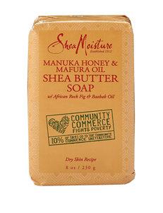 Shea Moisture  Soaps