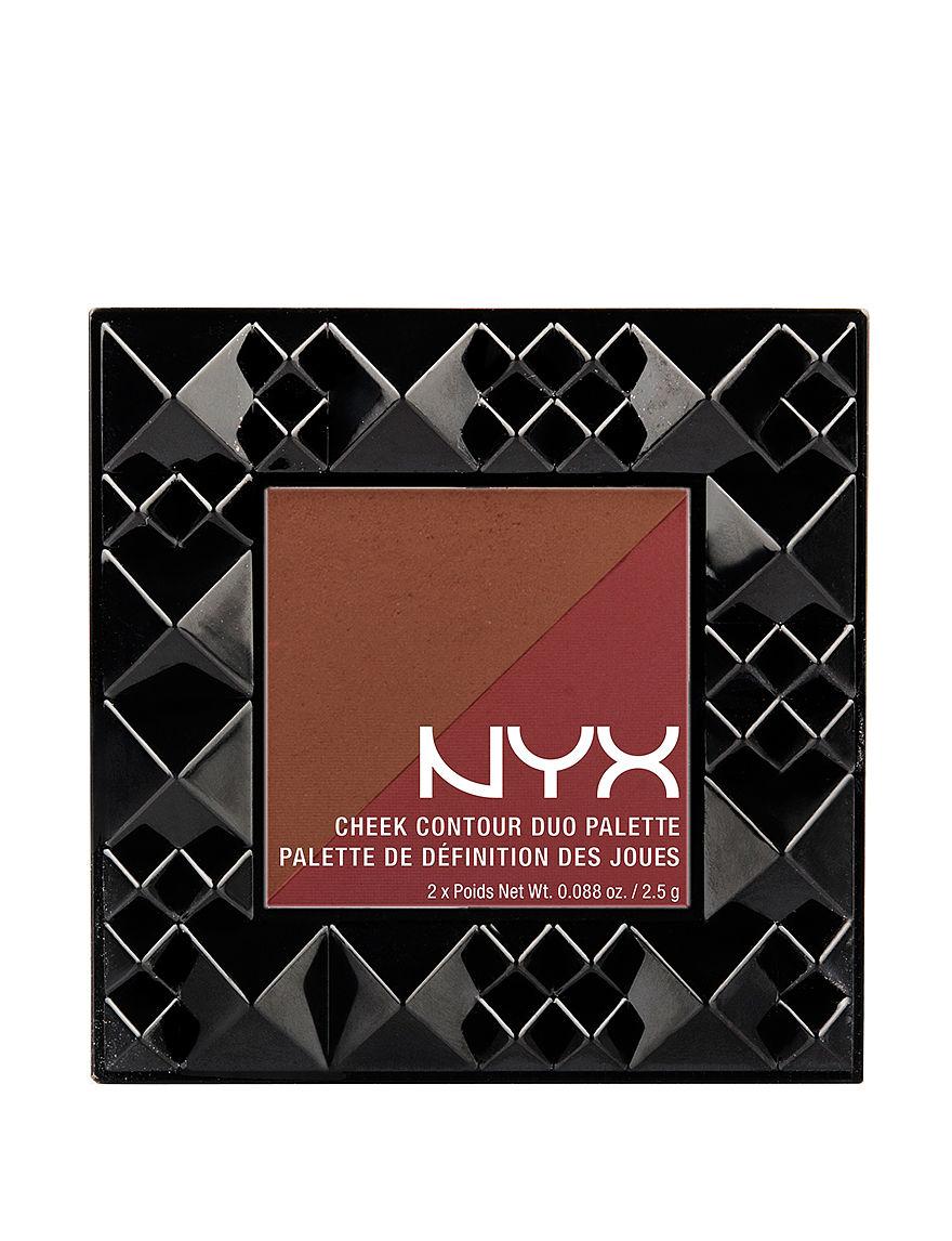 NYX  Face Blush