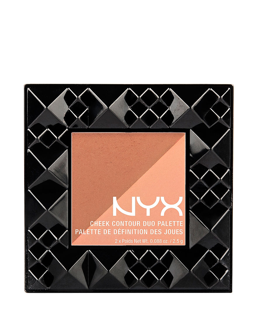 NYX Professional Makeup  Face Blush
