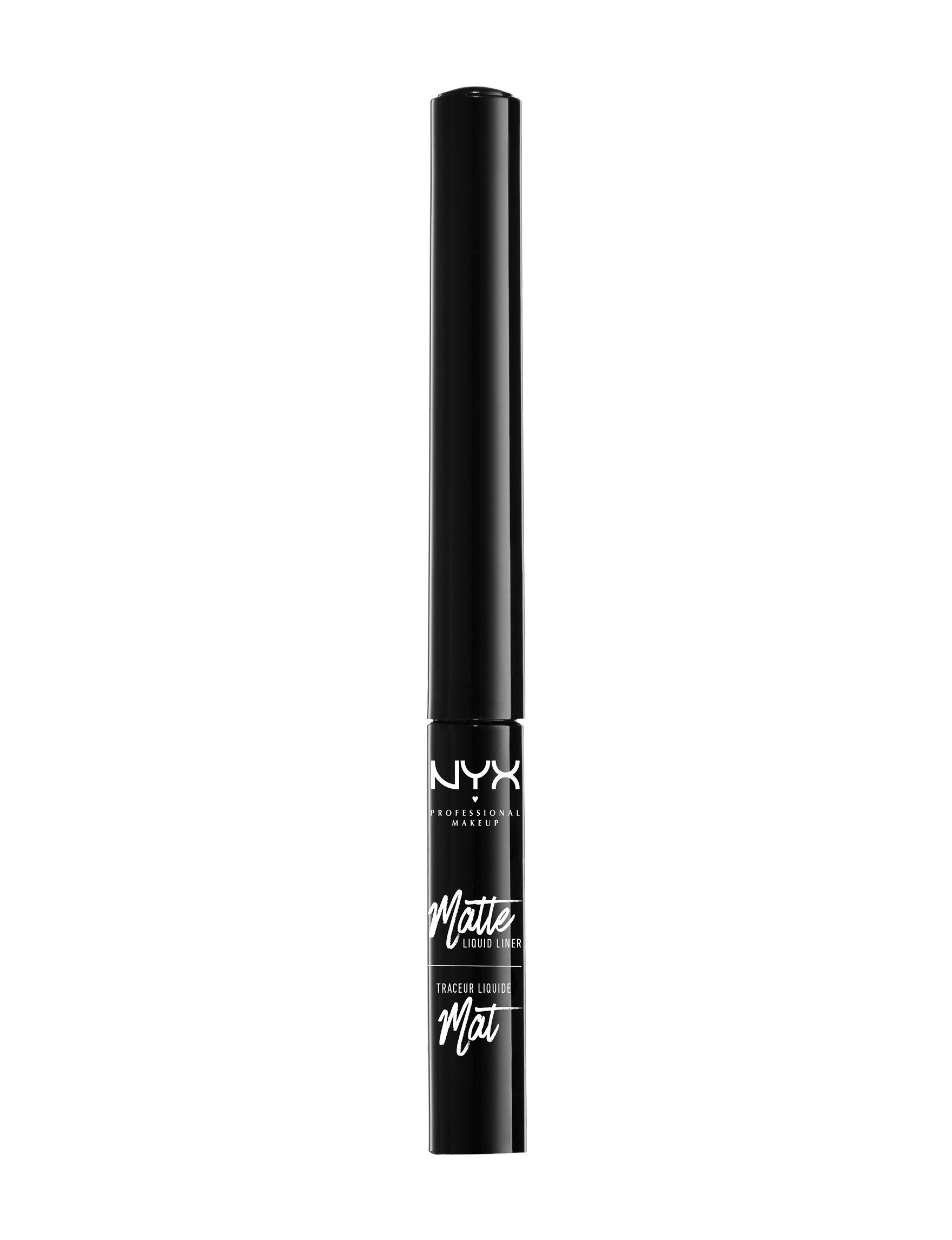 NYX Professional Makeup Black