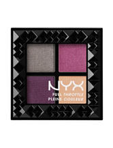NYX Take Over Control Palette