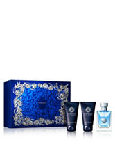 Versace Pour Homme Set for Men ( A $89 Value )