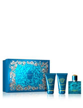 Versace Eros 3-pc. Set for Men