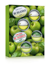 DKNY Be Delicious & Be Desired Coffret Set