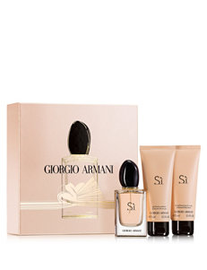 Giorgio Armani SI 3-pc. Set for Women (A $102 Value)